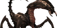 Scorpion (Final Fantasy XI)