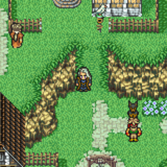 Mobliz in the World of Balance (GBA).