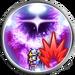 FFRK Neo Black Hole Icon