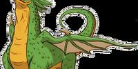 Green Wyrm