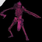LRFFXIII Skeleton Omega