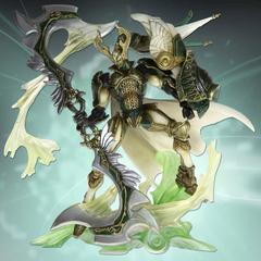 Final Fantasy Creatures Kai; <i>Final Fantasy XIII</i>.