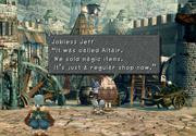 Altair ff9 allusion