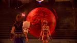 FFXIII-2 Serah & Noel with Rubies of Grief