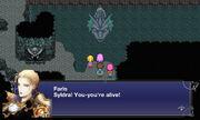 Syldra's Soul Pirates' Hideout