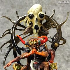 Master Creatures Kai 2 figure.