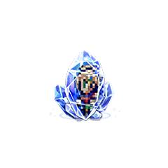 Rikku's Memory Crystal II.