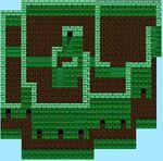 FF II NES - Pandaemonium First Floor