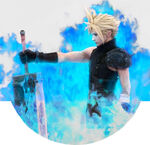 FFVII New Cloud 2
