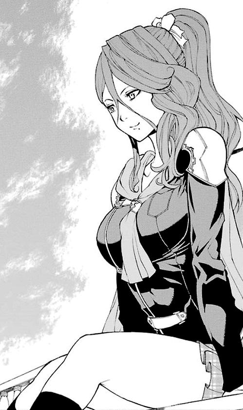 final fantasy porn manga