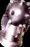 Cannon Ball FF7