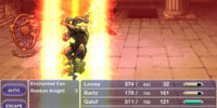 Ifrit (Final Fantasy V boss)