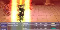 Ifrit (Final Fantasy V boss)
