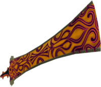 FFXIII enemy Centaurion Blade (Immortal)