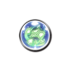 Icon for Broken (破).