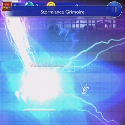 Stormlance Grimoire.