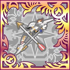 <i>Final Fantasy Airborne Brigade</i> (UR) [FFXIV].