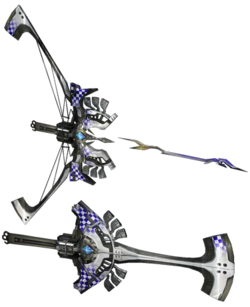 XIII-2 Seraphic Wing Weapon