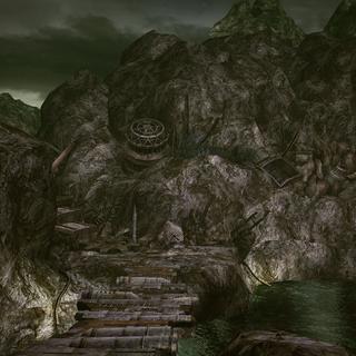 Dismal Dunescape.
