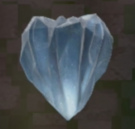 LRFFXIII Crystal Heart