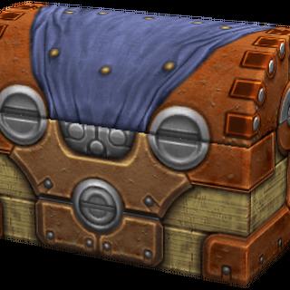 Al Bhed treasure chest.