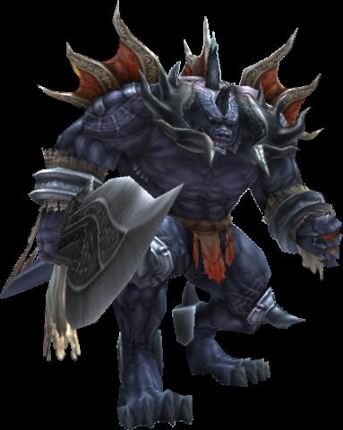 Behemoth Final Fantasy Xii Final Fantasy Wiki Fandom