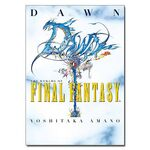 Dawn artbook