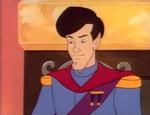 Captain N - Elf Prince