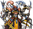 Gilgamesh (Final Fantasy V boss)
