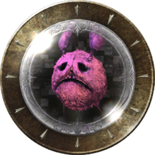Harbringer of Death, a trophy/achievement awarded for slaying one Last One.