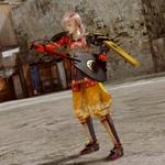 LRFFXIII Shining Prince PSN