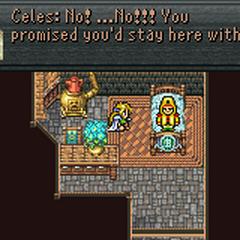 Cid's death (GBA).