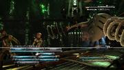 FFXIII-Prerelease-Battle