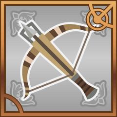 Crossbow (N).