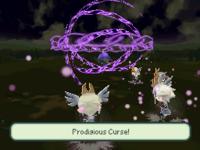 FF4HoL Prodigious Curse