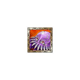 Ultros's icon.