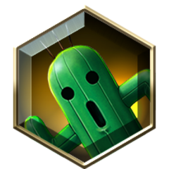 Phantom Stone command icon.