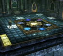 Cloister of Trials