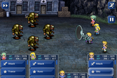 FFVI Tools Noiseblaster iOS