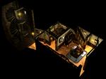 Kalm-TowerHouse1f-ffvii