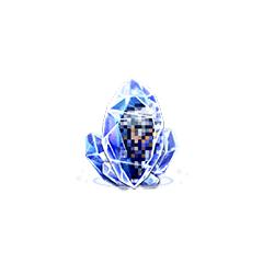 Wol's Memory Crystal II.