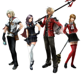 Ff-type0 alternate uniforms