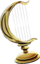 Lunar Harp
