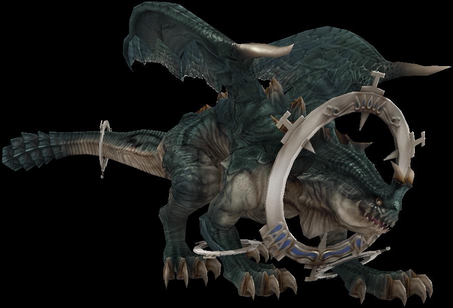 Ring wyrm final fantasy wiki fandom powered by wikia for Final fantasy 15 fishing gear