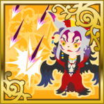 FFAB Knight's Arrow - Ultimecia SR