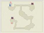 FFIVDS Lodestone Cavern B1 Map