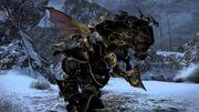 FFXIV - Magitek Armor