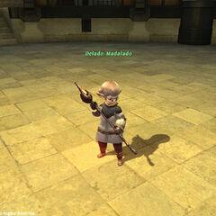 An NPC Arcanist in <a href=