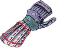 Genji Gloves FFII Art