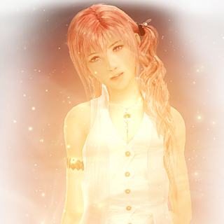 Serah's render from the game's Japanese site.